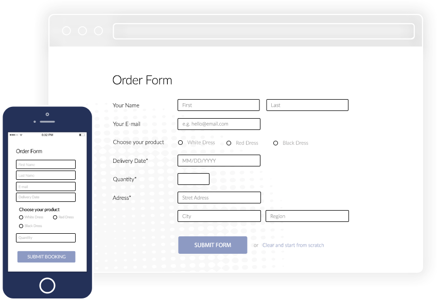 wordpress form plugin