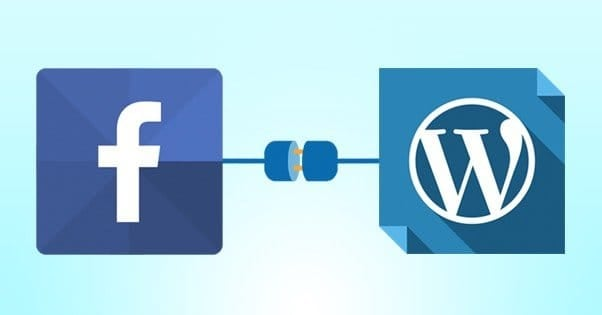 Facebook Posts to Wordpress